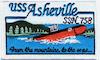 USS Asheville (SSN-758)