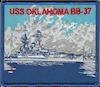 USS Oklahoma (BB-37)