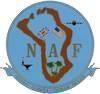 NAF Diego Garcia BIOT