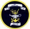Naval Amphibious School (Staff)