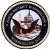 Naval District Washington, DC
