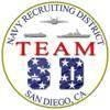 Navy Recruiting District San Diego, CA, Commander Naval Recruiting Command (CNRC)