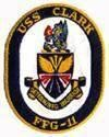 USS Clark (FFG-11)