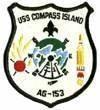 USS Compass Island (EAG-153)