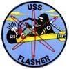 USS Flasher (SSN-613)