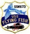 USS Flying Fish (SSN-673)