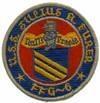 USS Julius A. Furer (FFG-6)