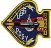 USS Pogy (SSN-647)