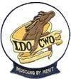 LDO/CWO Indoctrination School (Faculty Staff)