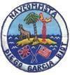 NAVCOMMSTA Diego Garcia BIOT
