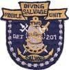 Detachment 201, Mobile Diving and Salvage Unit 2 (MDSU-2)