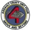 Assault Craft Unit 4 (ACU-4)