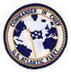 Commander, Destroyers, Atlantic Fleet, Commander, US Fleet Forces Command (COMUSFLTFORCOM)