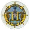 Cruiser Destroyer Group  2, Commander, Naval Surface Force, Atlantic (COMNAVSURFLANT)