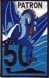 VP-50 Blue Dragons