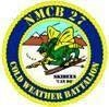Naval Mobile Construction Battalion (NMCB) 27