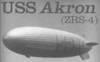 USS Akron (ZRS-4)