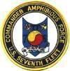 Commander Amphibious Force, US Seventh Fleet