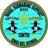 NSSC Kings Bay, GA, Naval Submarine Support Center/Command (NSSC)