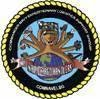 Navy Cargo Handling Battalion 10 (NCHB-10), 2nd Navy Expeditionary Logistics Regiment