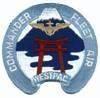 Commander Fleet Air Western Pacific (COMFAIRWESTPAC)