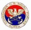 Commander Naval Forces Korea (CNFK)