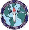 Commander Training Command US Atlantic Fleet (COMTRALANT)