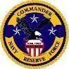 COMNAVRESFOR New Orleans (CNRF)