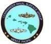 COMNAVSURFGRU MIDPAC, Commander, Naval Surface Force, Pacific (COMNAVSURFPAC)