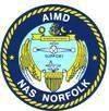 AIMD NAS Norfolk, NAS Norfolk