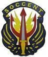 Special Operations Command Central (SOCCENT)