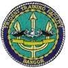 Bangor  (Staff), Trident Training Facility  (Staff)