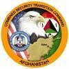 Combined Security Transition Command Afghanistan (CSTC-A)