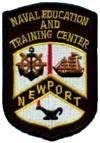 Naval Education and Training Center Newport (Staff)