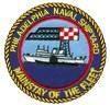 Naval Ship Yard Philidelphia, PA