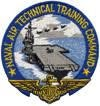 Naval Air Technical Training Command (Staff), Center for Naval Aviation Technical Training (Staff)