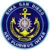 Shore Intermediate Maintenance Activity (SIMA), Naval Base San Diego (NAVBASE San Diego)