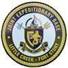 NAVSTA Joint Expeditionary Base Little Creek - Fort Story, VA