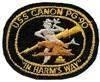 USS Canon (PG-90)
