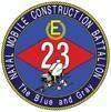 Naval Mobile Construction Battalion (NMCB) 23