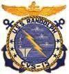 USS Randolph (CVA-15)