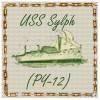USS Sylph (PY-12)