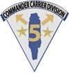 Carrier Division 5 (COMCARDIV 5)