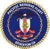 Pacific Reserve Fleet (PACRESFLT) Stockton, CA