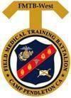 Field Medical Training Battalion (Cadre) Camp Pendleton, CA