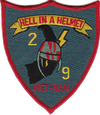 2nd Bn, 9th Marine Regiment (2/9)